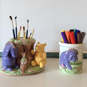 Baby & Kids … Vintage Disney Winnie the Pooh brush
